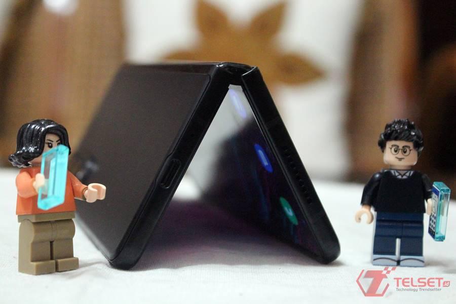 Review Galaxy Z Fold3