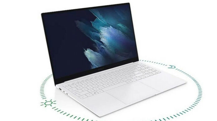 Galaxy Book Pro Business Edition