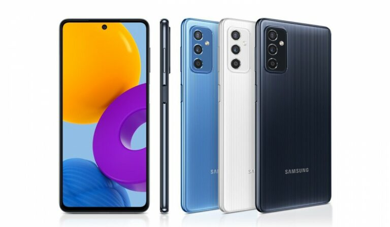 Harga dan Spesifikasi Samsung Galaxy M52 5G di Indonesia