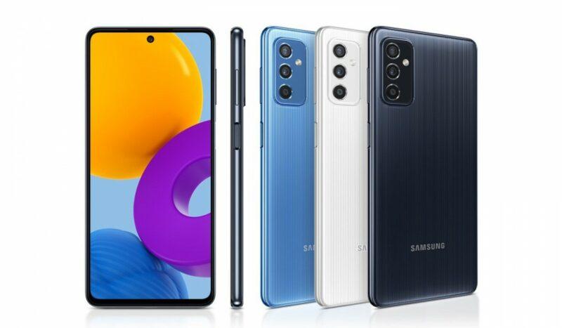 Harga spesifikasi Samsung Galaxy M52 5G kelebihan