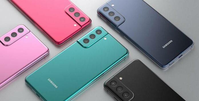 Samsung Galaxy S21 FE Batal Diluncurkan