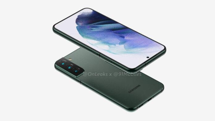 Samsung Galaxy S22 S22+ Desain