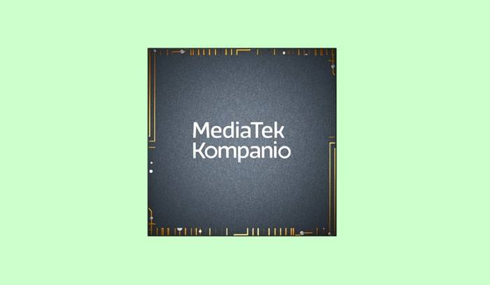 MediaTek Kompanio 900T, Prosesor Khusus untuk Tablet dan Chromebook