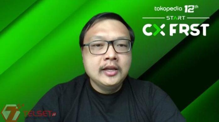 Tokopedia Customer Experience Summit