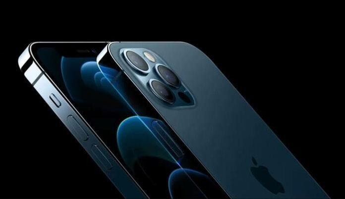 iPhone 13 benchmark AnTuTu