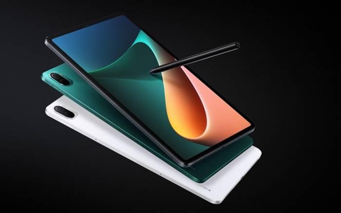 Xiaomi Pad 5 Diluncurkan di Indonesia, Spesifikasinya Gahar!