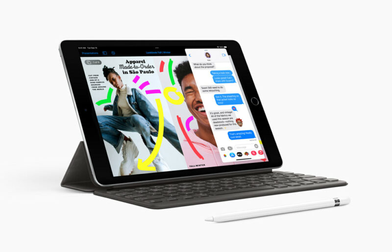 Spesifikasi Harga iPad 9 10,2 inci