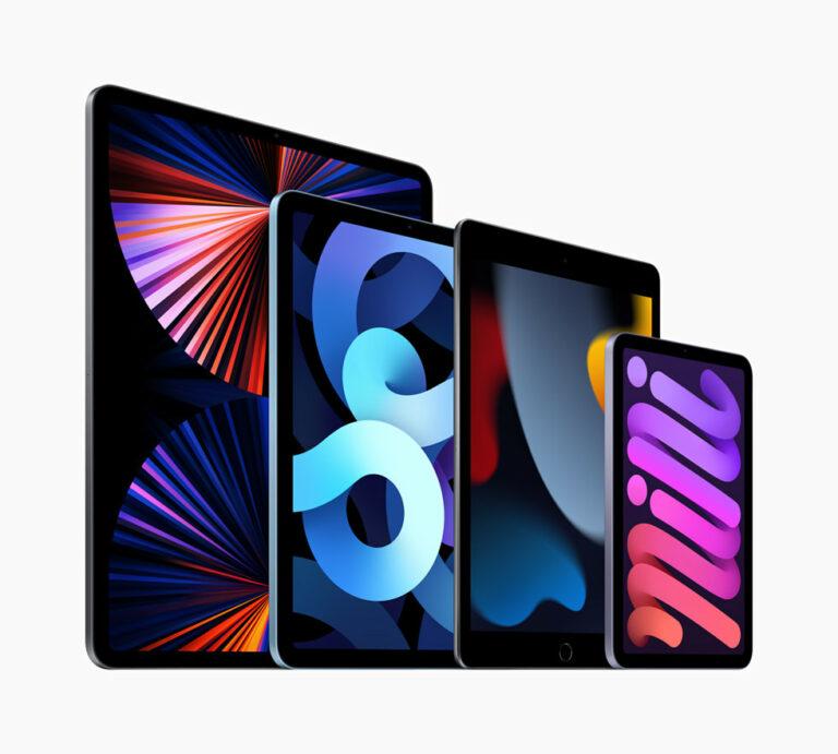Harga iPad 9 Mulai Rp 4 Jutaan, Bawa Fitur ala iPad Pro