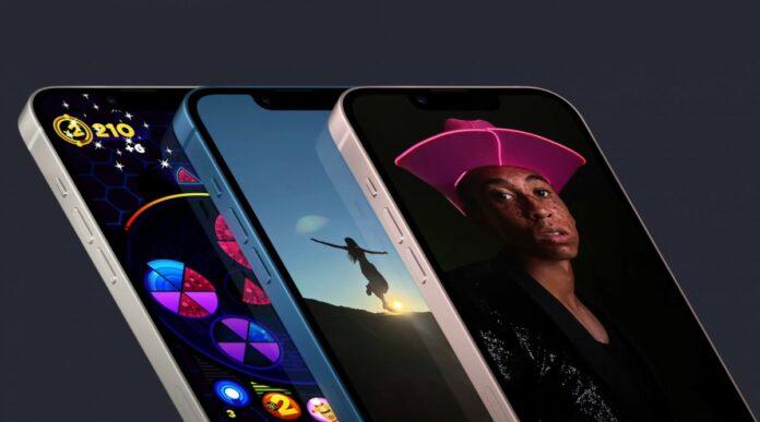 Spesifikasi Harga iPhone 13 Mini