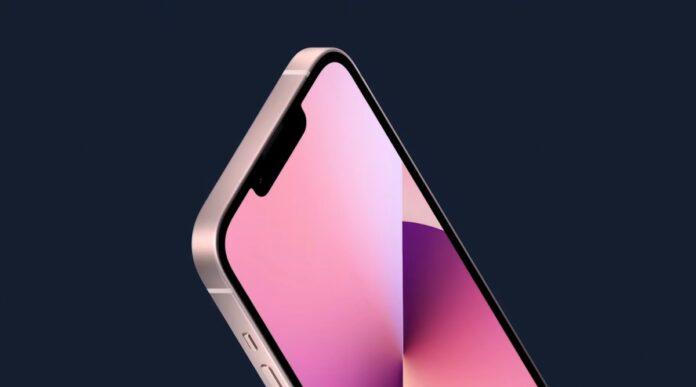 iPhone 13 Pro Mini review Kamera