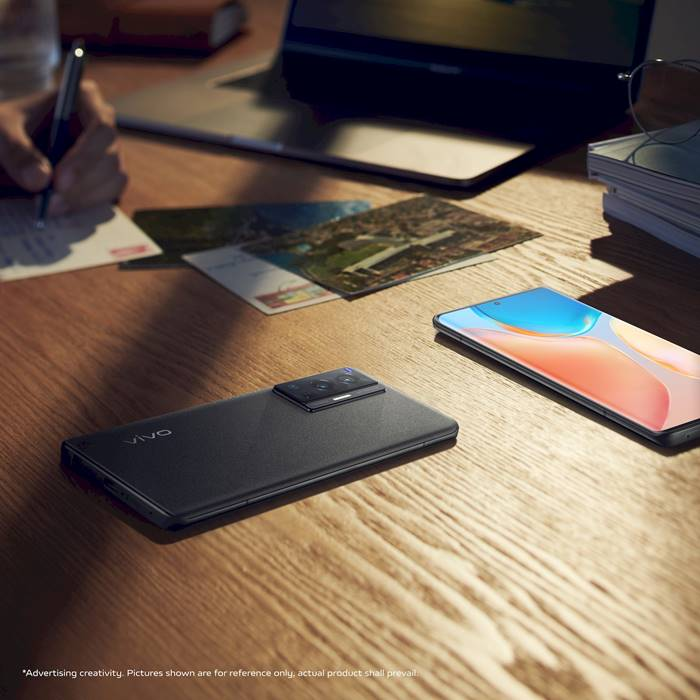 Spesifikasi Vivo X70 Pro+ Indonesia