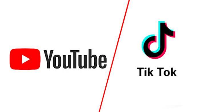 TikTok Kalahkan YouTube