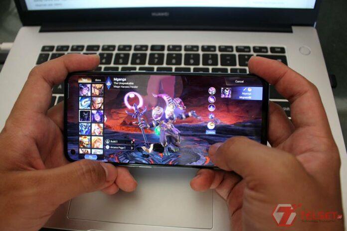Tips Memilih HP Android untuk Gaming