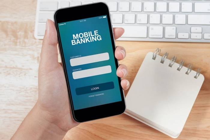 Transaksi Aman Mobile Banking
