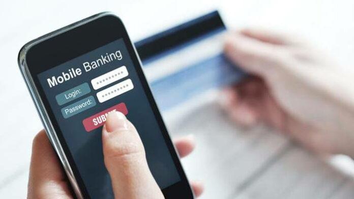 Virus Trojan Mobile Banking