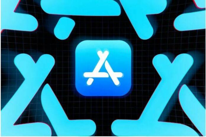 Rating Aplikasi App Store