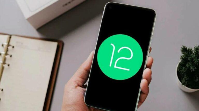 Akhirnya, Jadwal Update Android 12 Versi Stable Diumumkan