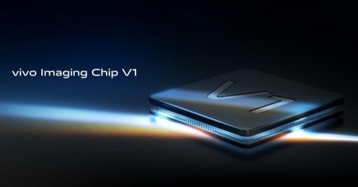 Vivo Imaging Chip V1 Terobosan Teknologi Fotografi Smartphone ala Vivo