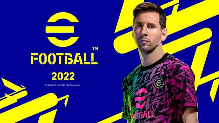 Konami Ungkap Detail Permainan eFootball 2022, Rilis 30 September