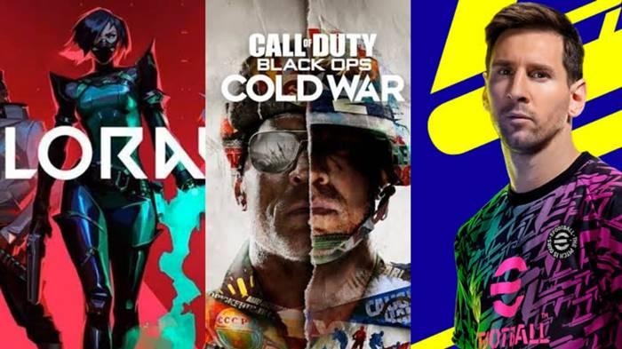 20 Game Online PC Terbaik, Gameplay Seru dan Bikin Nagih!