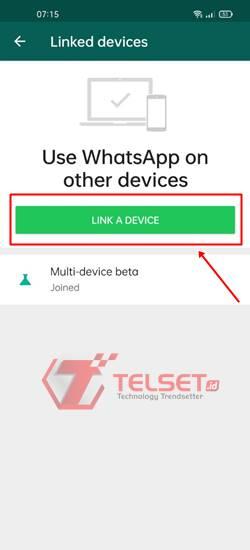 Fitur WhatsApp Multi Device