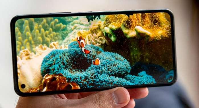 "Xiaomi 11 Lite 5G NE, ""Edisi Baru"" dari Mi 11 Lite 5G"