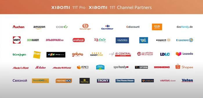 Xiaomi 11T Pro Indonesia