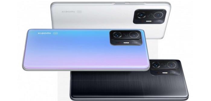 Spesifikasi Xiaomi 11T