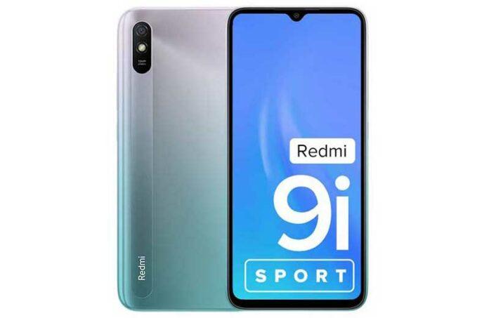 harga spesifikasi xiaomi redmi 9i sport ram prosesor baterai kamera indonesia