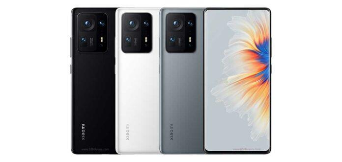 Xiaomi Mi Mix 4 Harga Spesifikasi Indonesia