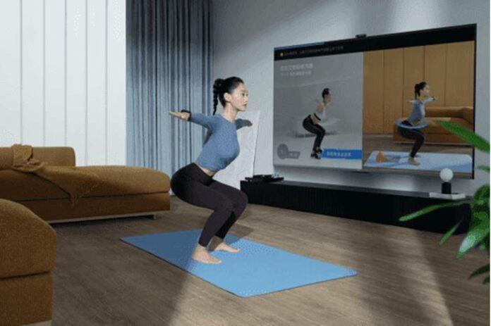Smart TV Oppo K9 TV