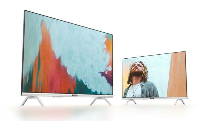 Smart TV Coocaa S3U