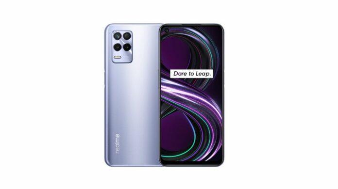 Harga Spesifikasi HP Realme 8s 5G Indonesia