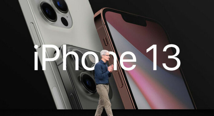 iPhone 13 spesifikasi harga