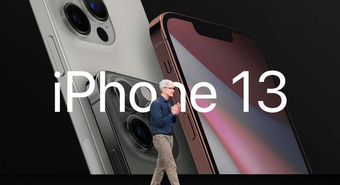Apple Rilis iPhone 13, iPhone 13 Mini, iPhone 13 Pro, iPhone 13 Pro Max