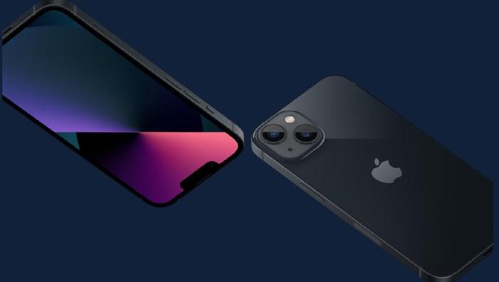 Baterai iPhone 13 Series Meningkat Signifikan, Tembus 28 Jam