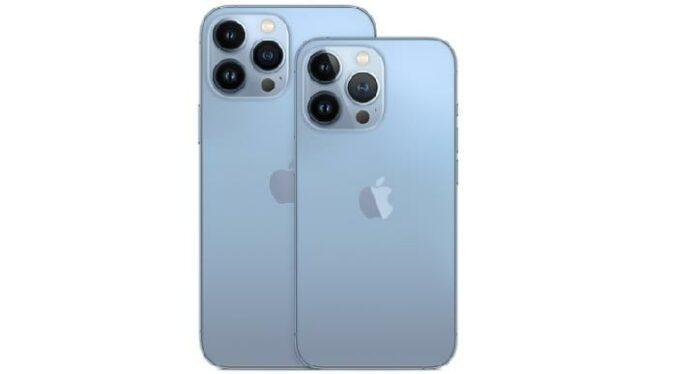 harga spesifikasi iPhone 13 pro indonesia