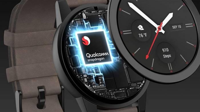 Qualcomm Siapkan Snapdragon Wear 5100 untuk Smartwatch Terbaru