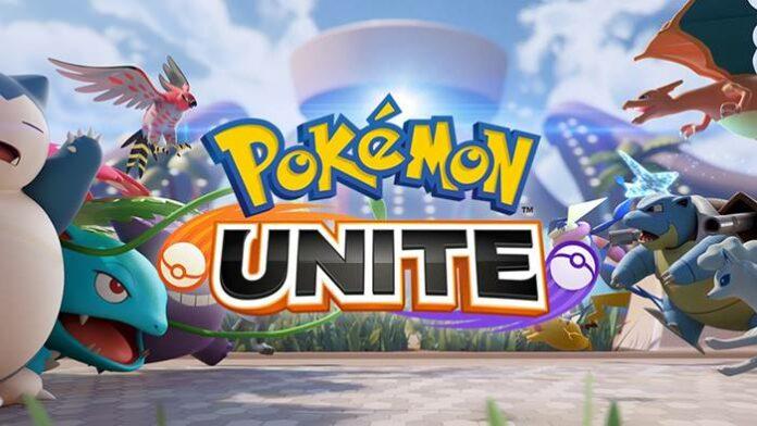 Tier List Pokemon Unite 2021