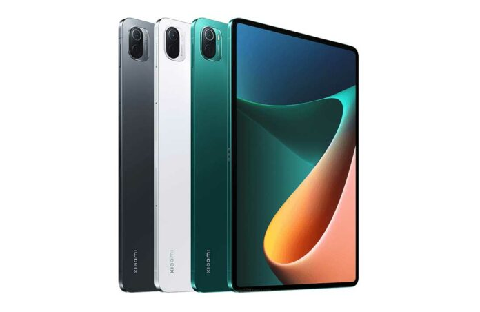 Xiaomi Pad 5 Harga Spesifikasi indonesia