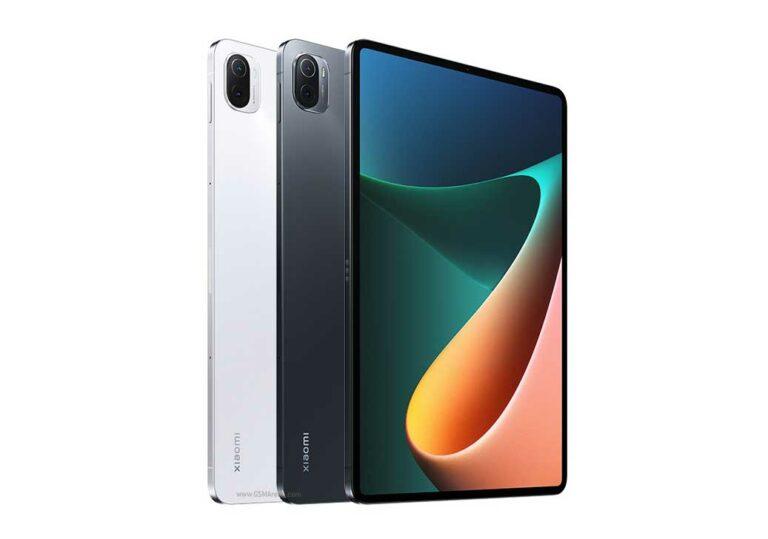 Xiaomi Pad 5 Pro