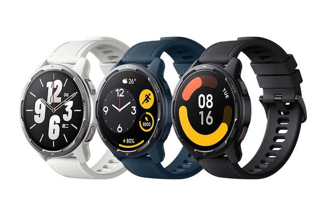 harga spesifikasi xiaomi watch color 2