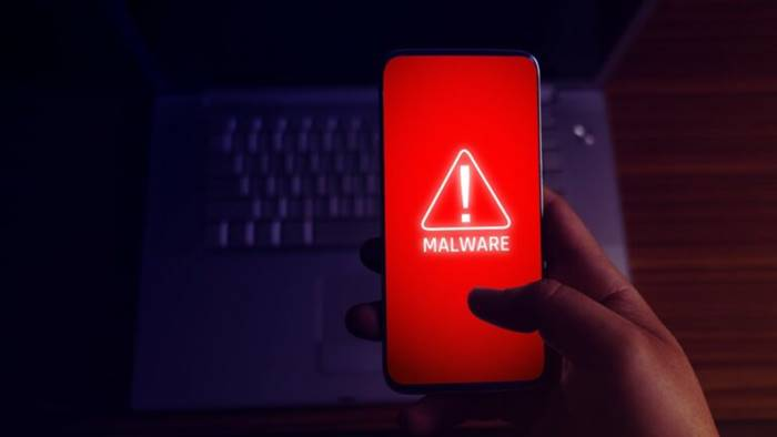 Malware Trojan GriftHorse HP Android