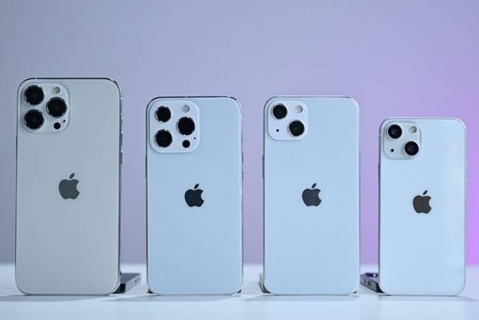 Survei: Apple FanBoy Tidak Tertarik Beli iPhone 13