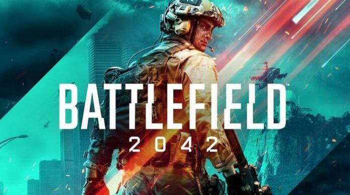 Battlefield 2042 Versi Beta