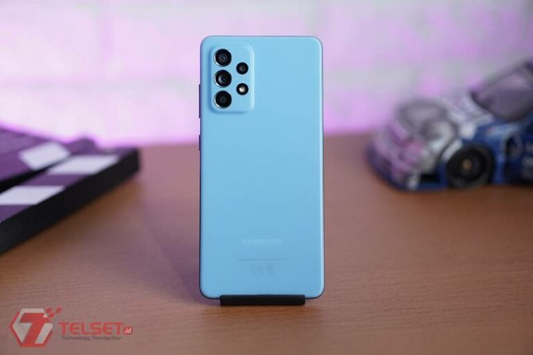 Samsung Persiapkan Galaxy A53, Pakai Chipset Exynos Kencang?
