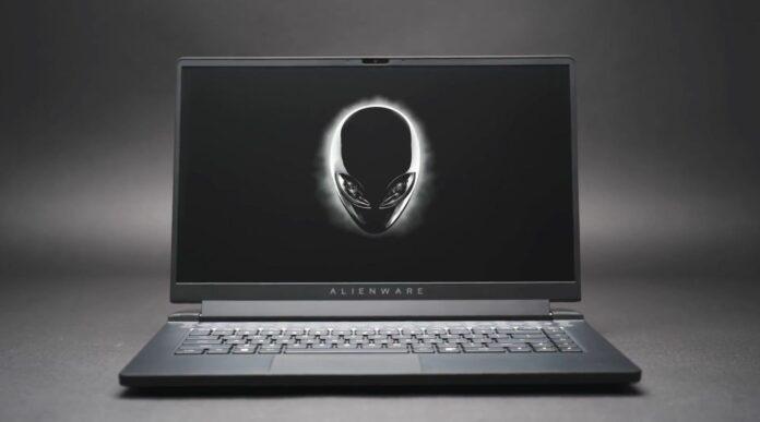 Laptop Dell Alienware Terbaru Indonesia