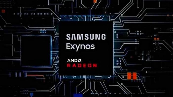 HP Samsung prosesor Exynos