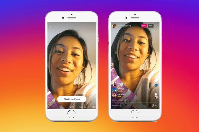 Cara Jadwalkan Live di Instagram, Bisa Diatur Sampai 90 Hari