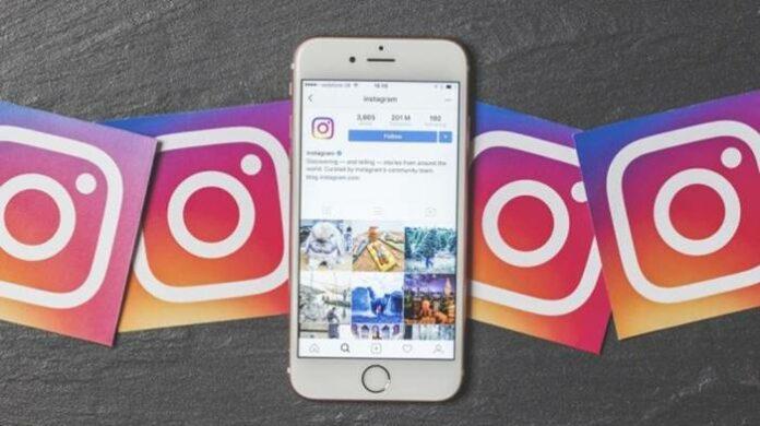 Fitur Notifikasi Instagram Down gangguan